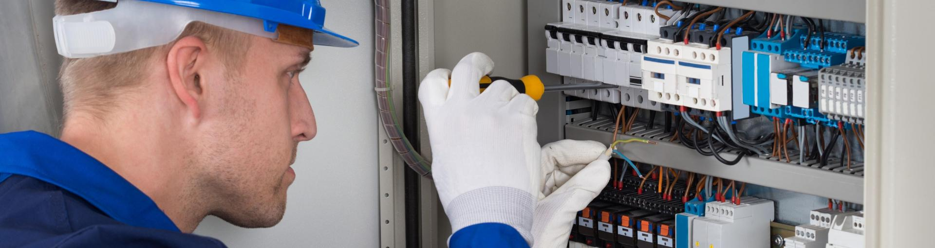Elektrotechnische installatie